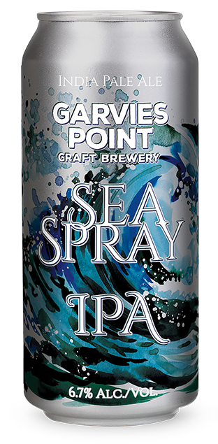 Sea Spray - IPA
