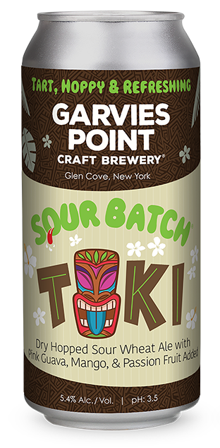 Sour Batch TIKI - Sour Ale