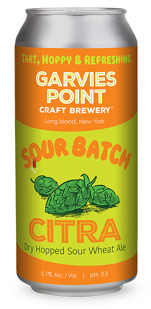 Sour Batch Citra