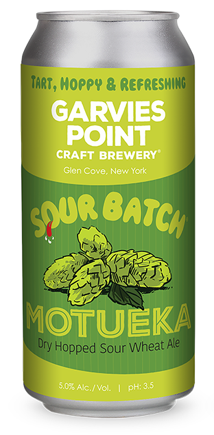 Sour Batch Motueka - Sour Ale